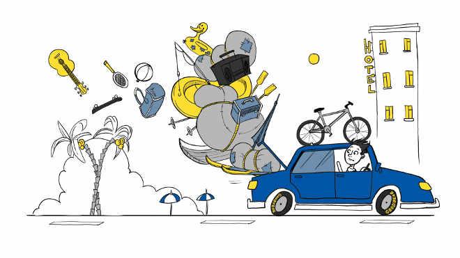 Također, nedovoljno je poznata činjenica da se većina prometnih nesreća dogodi upravo u toplijim ljetnim mjesecima jer vozači pridaju manje pozornosti sigurnosti u cestovnom prometu ljeti nego zimi. Stoga je jasno da postoji potreba za intenzivnijim osvješćivanjem javnosti o sigurnosti na cestama.