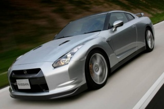 Nissan GT-R 500 KS