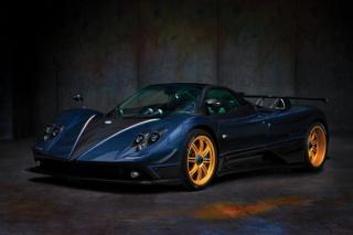 Pagani najavio manji V8