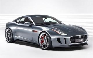 Novi modeli Jaguara