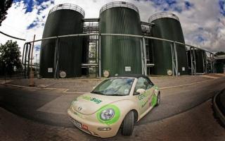 VW Bio-Bug - Buba