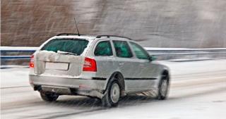 Savjeti vozačima za put na zimovanje