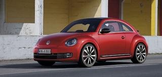 Nova generacija VW Bube