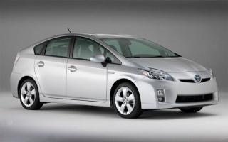Toyota - Širi se Priusova obitelj