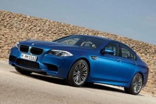 BMW širi M ponudu