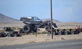 Mad Maxov novi presretač