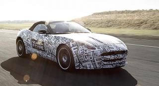 Jaguar potvrdio proizvodnju F-Typea