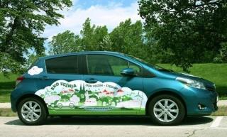 EcoWill i Eko vožnja