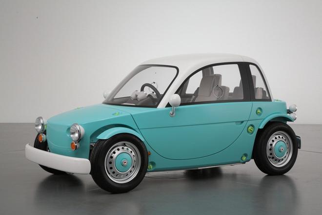 Toyota predstavila auto koji mogu voziti i djeca