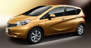 Nissan predstavio novi Note