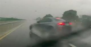 Ni BMW M3 nije jači od zakona fizike