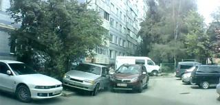 Najgore parkiranje ikad!