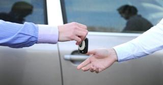 Prijenos vlasništva - prijenos vozila