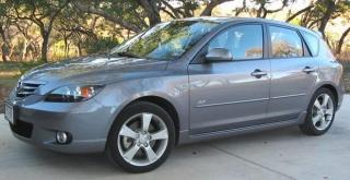 Isplati li se rabljena Mazda 3 CD90?