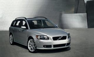 Može li mjenjač sa 6 stupnjeva u Volvo V50?