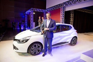 Novi Renault Clio osvojio Zlatni volan