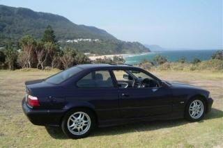 Zamijenio bih stari BMW za staru Alfu