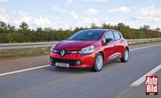 Test: Renault Clio Energy TCe 90