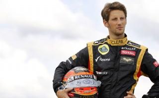 Romain Grosjean pobjednik Utrke prvaka u Bangkoku