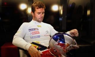 Sebastien Loeb u GT Sprint prvenstvu