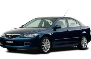 Mazda 6 diesel radi neravnomjerno i gasi se u vožnji