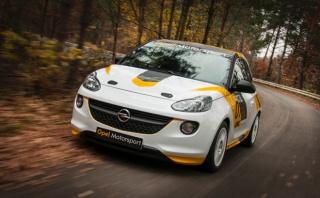 Opel se vraća automobilizmu