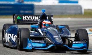 Barrichello napušta IndyCar i vraća se u Brazil