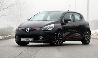 Test: Renault Clio 1.5 dCi Dynamique