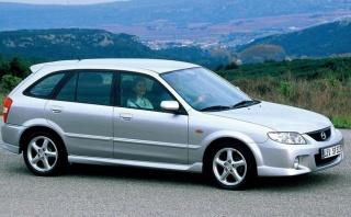 Isplati li se stara Mazda 323F na plin?