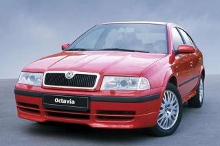 Hladna Škoda Octavia 1.9 TDI slabo pali