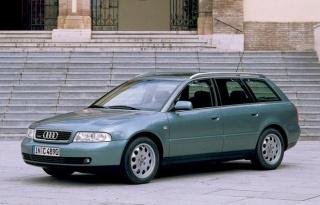 Problemi s motorom Audija A4 2.5 TDI V6