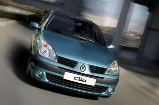 Problemi s Renault Cliom 1.5 dCi iz 2003.