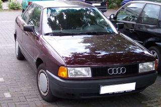 Curenje ulja na turbopunjaču Audija 80 1.6 TD
