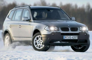 Kupio bih BMW X3 2.0d sa 129.000 km