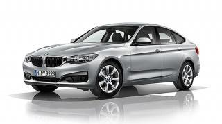 Predstavljen BMW 3 Gran Turismo
