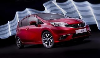 Premijerno prikazana europska izvedba novog Nissan Notea