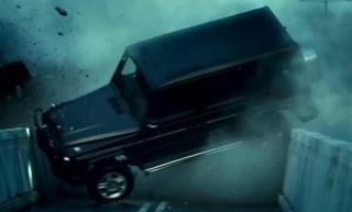 McLane rastura automobile kao i zločince