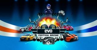 EVO festival brzine
