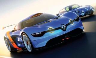 Novi Renault Alpine A110 će imati 300 KS