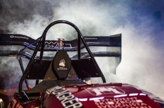Predstavljen novi bolid FSB Racing Team-a za natjecanje Formula Student
