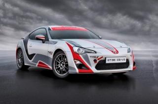 BMW i Toyota rade sportaša na platformi GT86