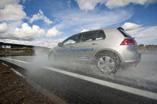 Novom gumom Performance Goodyear dopunjuje svoju ponudu guma EfficientGrip