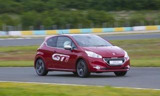 Peugeot na Grobniku pokazao sportski karakter