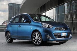 Nissan predstavio osvježenu Micru