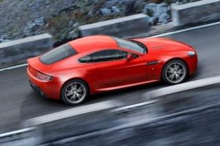 Tko želi Aston Martin V8 Vantage Coupe? Microsoft poklanja