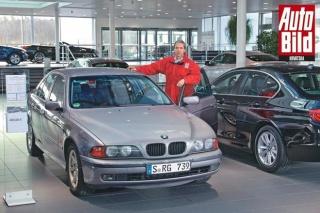Istraživanje Auto Bilda: unos rabljenih iz EU