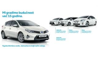 Najbolja ponuda hibridnih automobila u Hrvatskoj