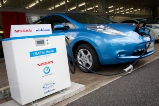 Nissan: Do 2020. na tržištu ćemo imati samovozeće automobile