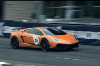 Lamborghini s 2.005 KS zapalio se pri brzini od 402 km/h