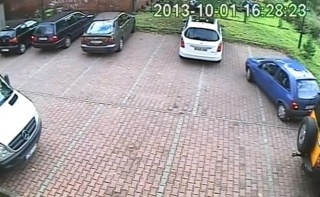 Ovo je najgore isparkiravanje koje ste ikad vidjeli